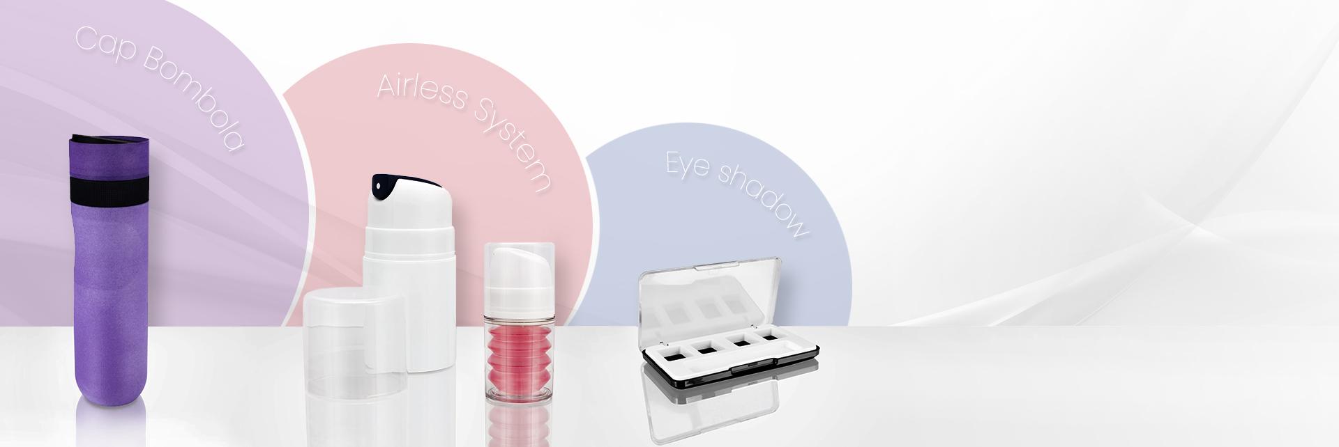 HK- Unique packaging based on a comprehensive product range